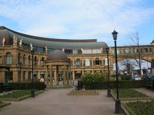 Harrogate, North Yorkshire - Victoria Gardens Shopping Centre © DS Pugh